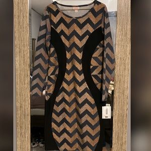Lularoe Debbie Dress